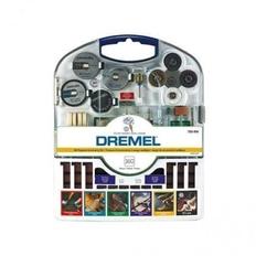 Kit de Acessórios P/ Uso Geral 160 PÇS DREMEL