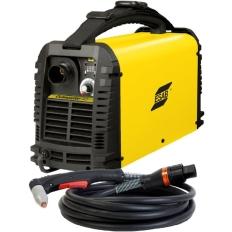 Máquina de Corte Plasma Cutmaster 40 Tocha SL60 - 6M 1PH ESAB