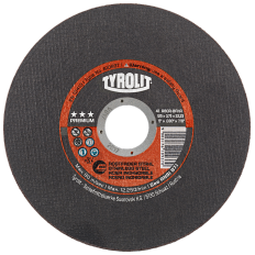 Disco corte 4.1/2 x 1,6 x 22,2 Premium Tyrolit