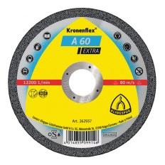 Disco corte 4.1/2 x 1,0 x 22,23mm A60EX KLINGSPOR