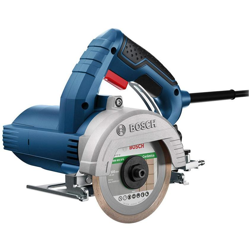 Serra Mármore GDC 151 TITAN Bosch