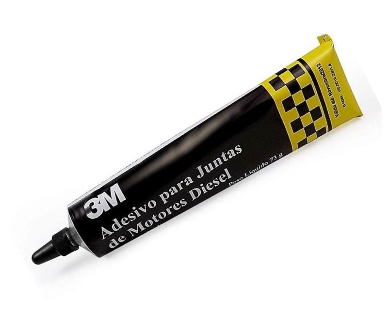 Adesivo para Junta de Motores Diesel 73g 3M