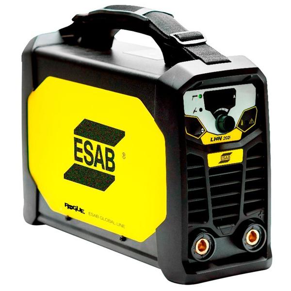 INVERSOR DE SOLDA LHN 202I 220V - ESAB - 742913