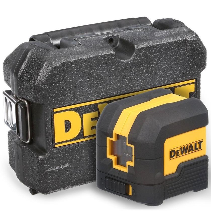 Nivel a Laser Automatico DW08801 DEWALT