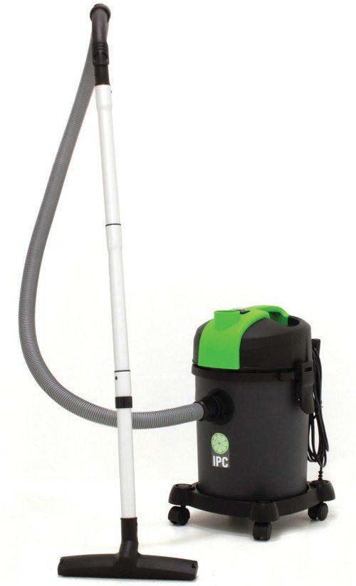 Aspirador para Po e Liquidos 1200W IPC Ecoclean AP 120-220