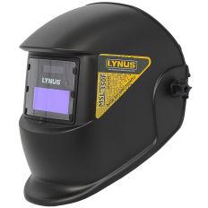 Máscara de Solda Auto Escurecimento Fixa Tonalidade 11 MSL350F LYNUS