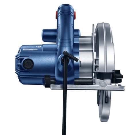 Serra Circular 1500W GKS 150 Bosch