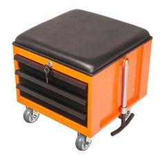 Caixa para ferramentas CargoBox Confort Tramontina 44952/700