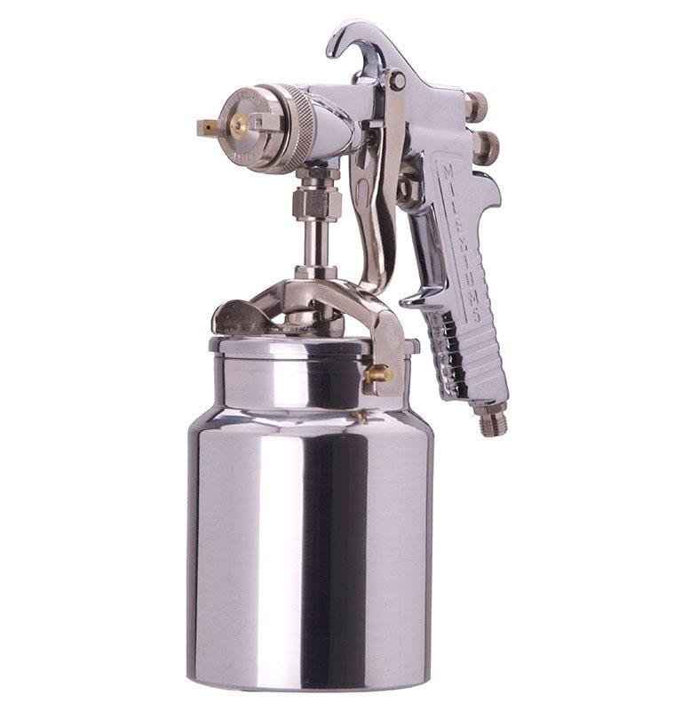 Pistola de Pintura Tipo Sucção Bico de 1,4mm Milenium 5 Arprex
