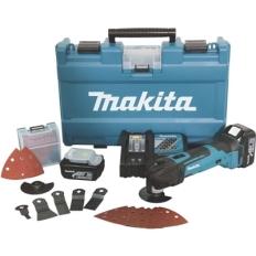 Multicortadora a Bateria DTM51RFEX2 MAKITA