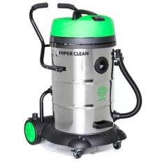 Aspirador Profissional para Sólidos e Líquidos Hiper Clean 2400W 75L AA275 IPC