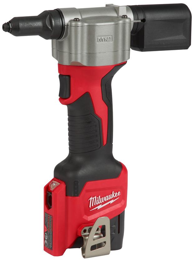 Rebitador M12 2550-20 Milwaukee