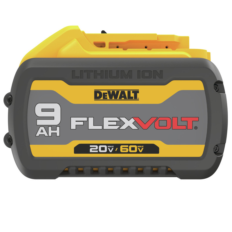 Bateria 20-60v Flexvolt 9.0AH DCB609-B3 Dewalt