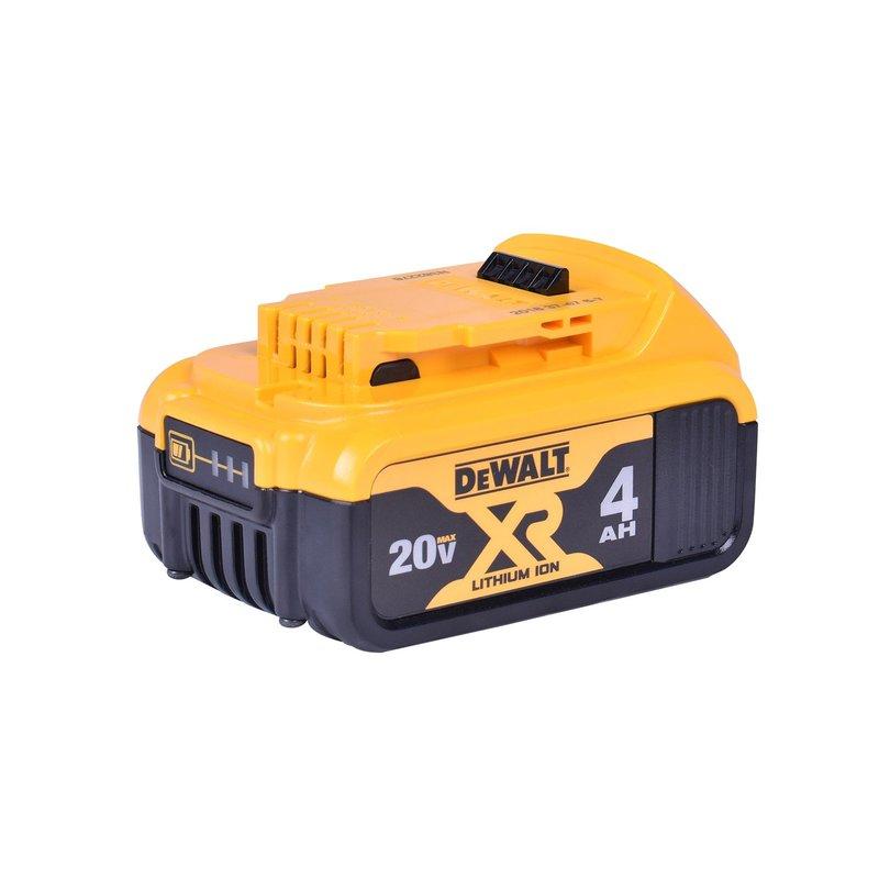 Bateria XR 20v 4,0Ah DCB204 Dewalt
