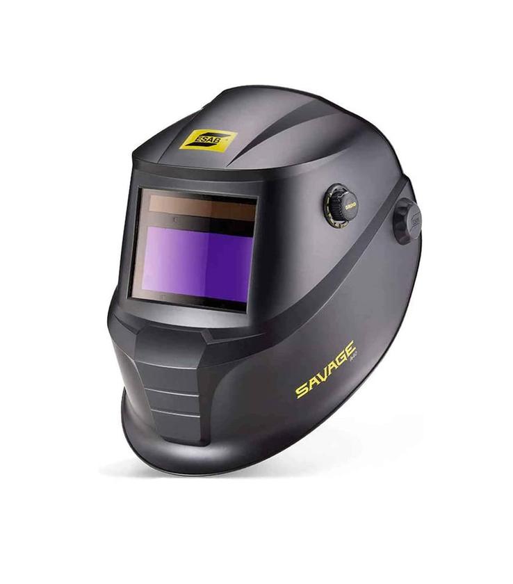 Máscara de Solda Savage A40 Automática Tonalidade 9-13