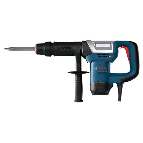 Martelo Demolidor com SDS max GSH 500 Professional Bosch