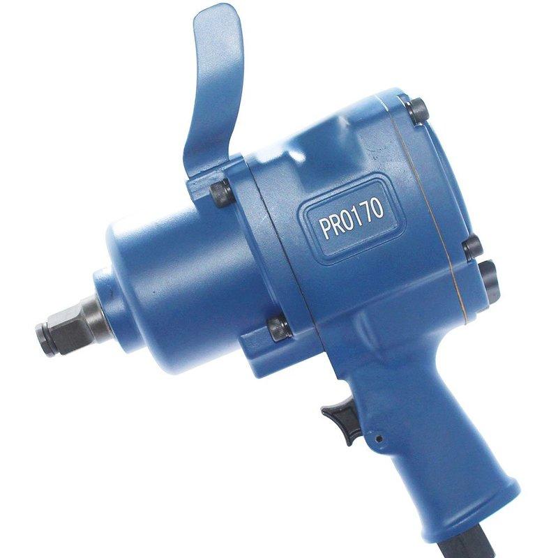 Chave de Impacto Pneumática 3/4 Pol. 176kgfm PDR PRO-170