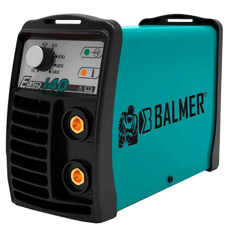 Máquina Inversora de Solda Easy 140A BALMER