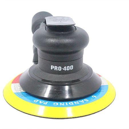 LIXADEIRA ROTO ORBITAL BASE 6 C/ ASPIRACAO PRO 400 - PDR