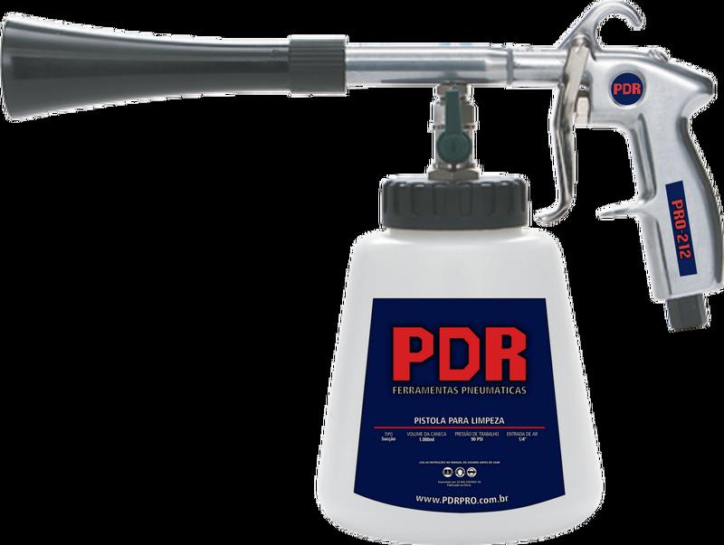 PISTOLA TORNADOR SUCCAO 1L PRO-212 - PDR