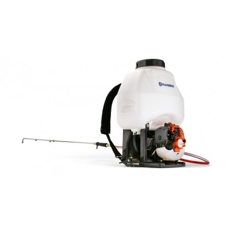Pulverizador costal 325S25-  25,4cc HUSQVARNA