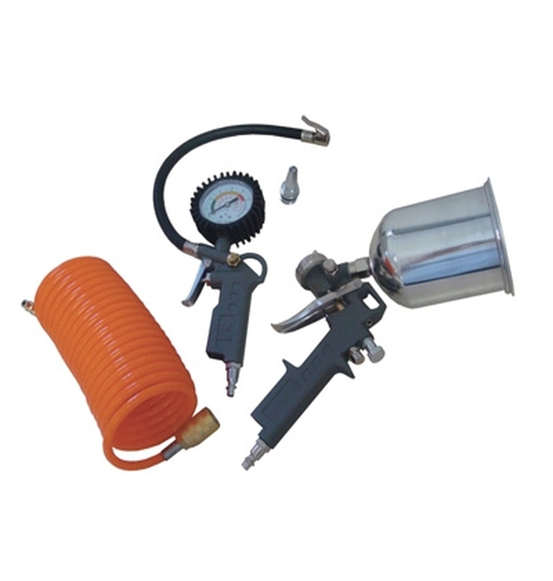 Kit de Acessórios MAM 8.5/30 MOTOMIL