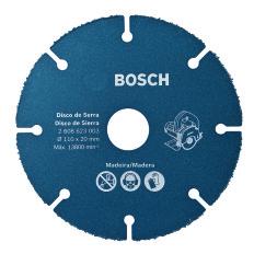 Disco de Serra Mármore p/ Madeira - Bosch